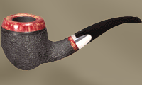 VAUEN Pipe Of The Year 2004